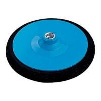 Эластичный тарельчатый круг Flex BP D175 WH для установки полировального круга из овчины