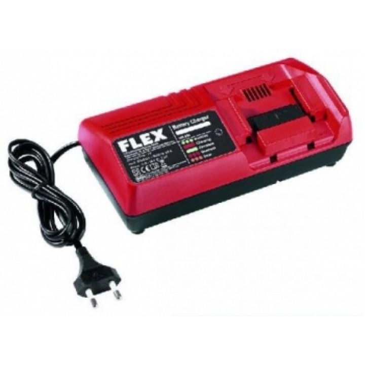 Зарядное устройство для аккумулятора FLEX