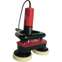 Эксцентриковая полировальная машина Flex с двумя дисками до 140 мм L 1506 VR2/140