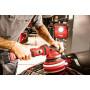 Полноспектральная аккумуляторная светодиодная лампа Flex DWL 2500 10.8/18.0