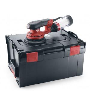 Эксцентриковая шлифовальная машина Flex ORE 3-150 EC Set