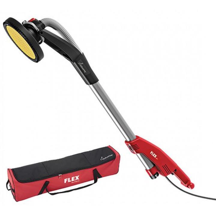 Машина Giraffe® Flex для шлифования стен и потолка с системой сменных головок GE 7 +MH-R +SH