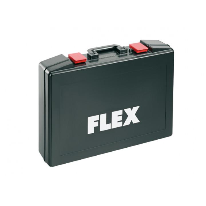 Пластмассовый чемодан Flex для переноски LLK 1503 VR