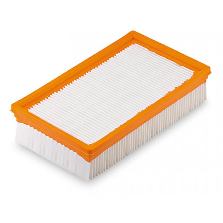 Плоский складчатый фильтр Flex PES FE VC/E 35/45 PES M