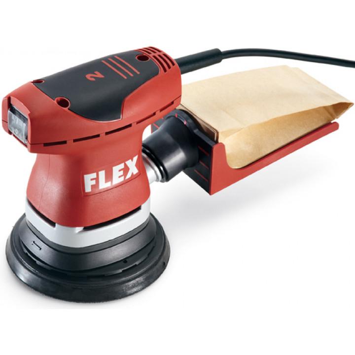 Шлифовальная машина Flex ORE 125-2
