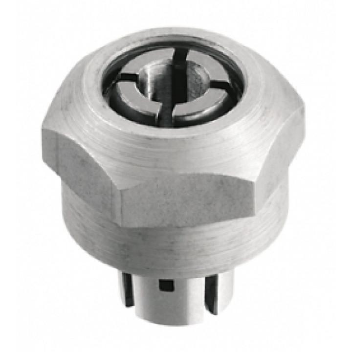 Цанговый зажим Flex с зажимной гайкой, 3 мм