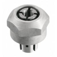 Цанговый зажим Flex с зажимной гайкой,8 мм
