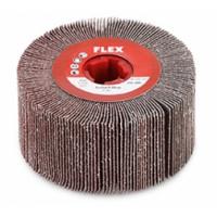 Шлифовальный наборный круг Mop Flex P40 D100x50