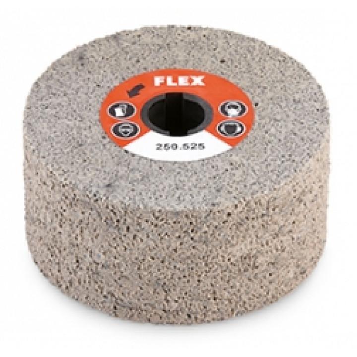 Мягкий шлифовальный ролик Flex K180 D100x50