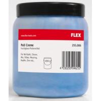 Полировальный крем Flex Poli creme, 1 кг