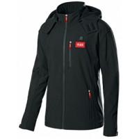 Куртка с подогревом с питанием от аккумулятора Flex TJ 10.8/18.0 M