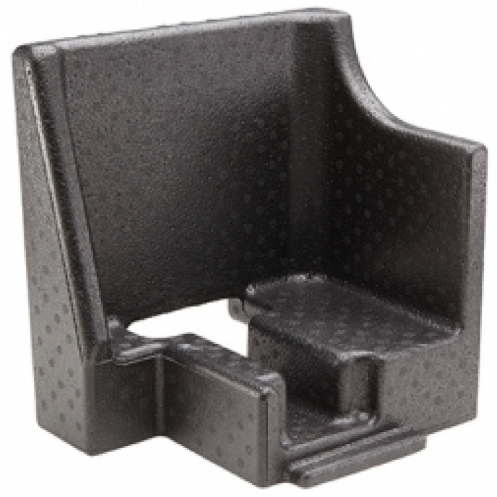 Вкладыш, сумка для переноски, крепление для ручки Flex TBE-B G