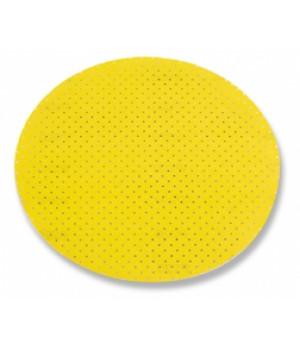 """Шкурка шлифовальная Flex на бумажной основе с креплением на """"липучке"""" (перфорированная) D225 PF-P150 VE25"""
