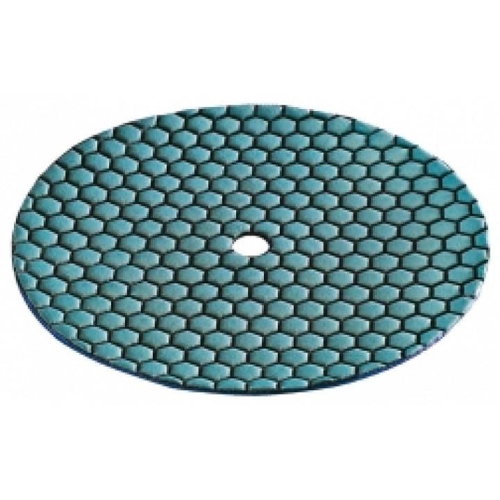 Алмазная шлифовальная подушечка Flex DP 50 DRY D225