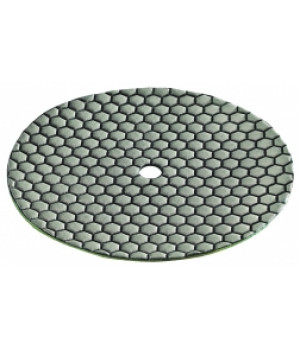Алмазная шлифовальная подушечка Flex DP 80 DRY D225