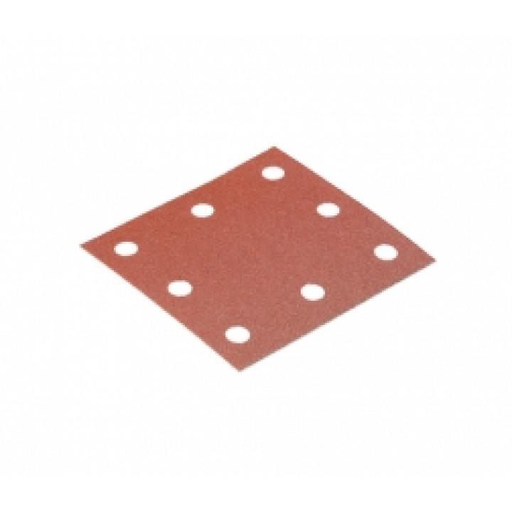 """Шкурка шлифовальная Flex PURFLEX на бумажной основе с креплением на """"липучке"""" 115x105 PU-P80 VE25"""