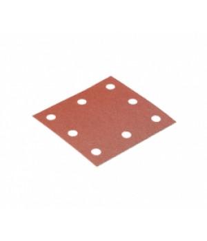 """Шкурка шлифовальная Flex PURFLEX на бумажной основе с креплением на """"липучке"""" 115x105 PU-P120 VE25"""