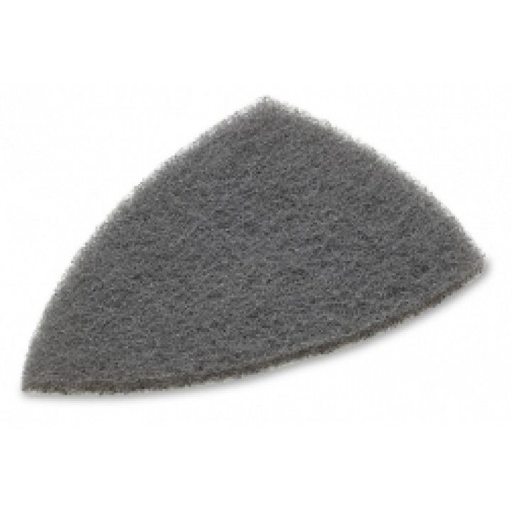 """Шлифовальная накладка Flex MESHFLEX из нетканого полотна с креплением на """"липучке"""" 100x150 ME-A100 VE5"""