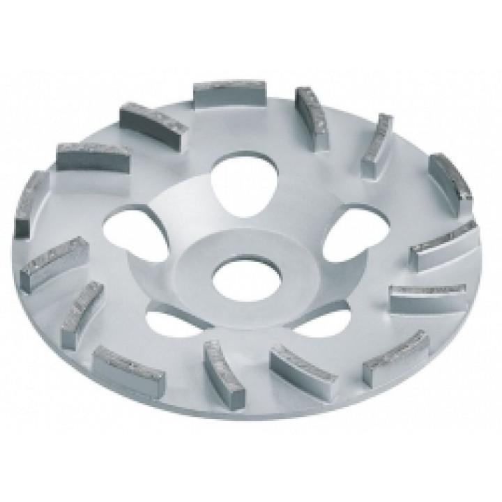 Алмазный шлифовальный круг тарельчатой формы Flex TH-Jet D150 22,2
