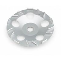 Алмазный шлифовальный круг Flex тарельчатой формы Thermo-Jet D180 22,2