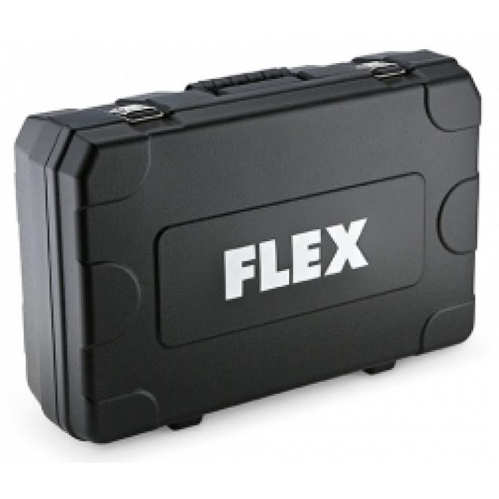 Пластмассовый чемодан для переноски Flex TK-S Multi
