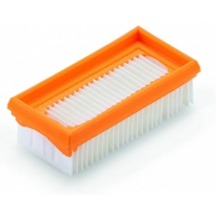Плоский складчатый фильтр Flex PES VFE VCE L/M/H