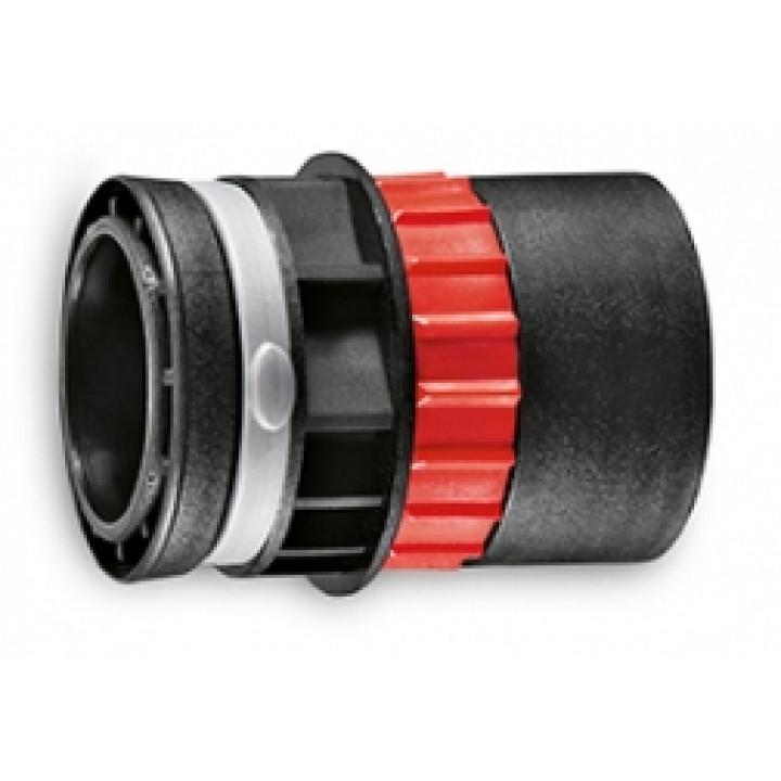 Резьбовое кольцо с пружинным зажимом и регулятором вторичного воздуха Flex SAM-C 32 AS/NL