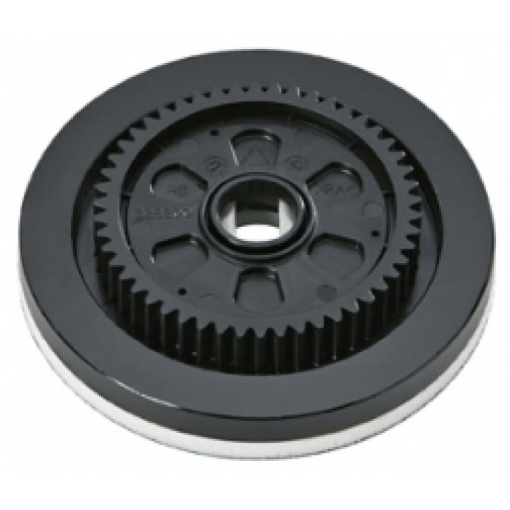 """Тарельчатый круг Flex с креплением шлифовальных средств на """"липучке"""" с зубчатым колесом BP-M D115 XC"""