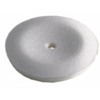 Полировальная губчатая насадка Flex белого цвета PSF-W 220