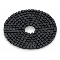 """Алмазный диск с креплением на """"липучке"""" Flex K 800,100"""