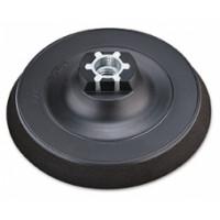 """Тарельчатый круг Flex с креплением шлифовальных средств на """"липучке"""" BP-M D115 M14"""