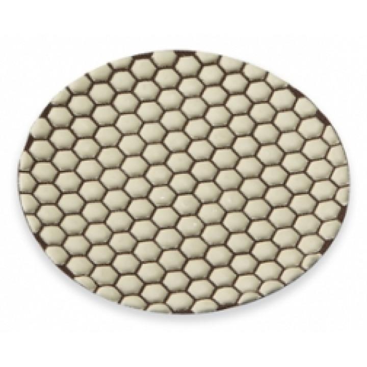 Алмазная шлифовальная подушечка Flex DP 10000 DRY D115