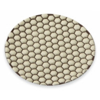 Алмазная шлифовальная подушечка Flex DP 10000 DRY D125
