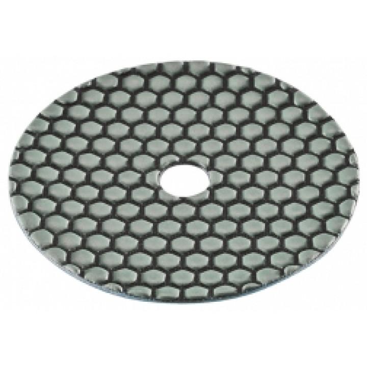 Алмазная шлифовальная подушечка Flex DP 400 DRY D150