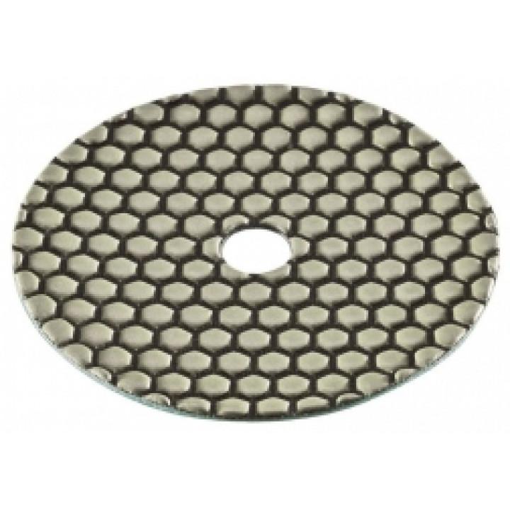 Алмазная шлифовальная подушечка Flex DP 10000 DRY D150