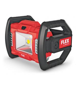 Промышленный аккумуляторный светодиодный прожектор Flex CL 2000 18.0