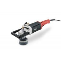 Машина для полирования камня с подачей воды мощностью 1600 Вт с защитным выключателем PRCD, 130 мм Flex LW 1202 SN, PRCD
