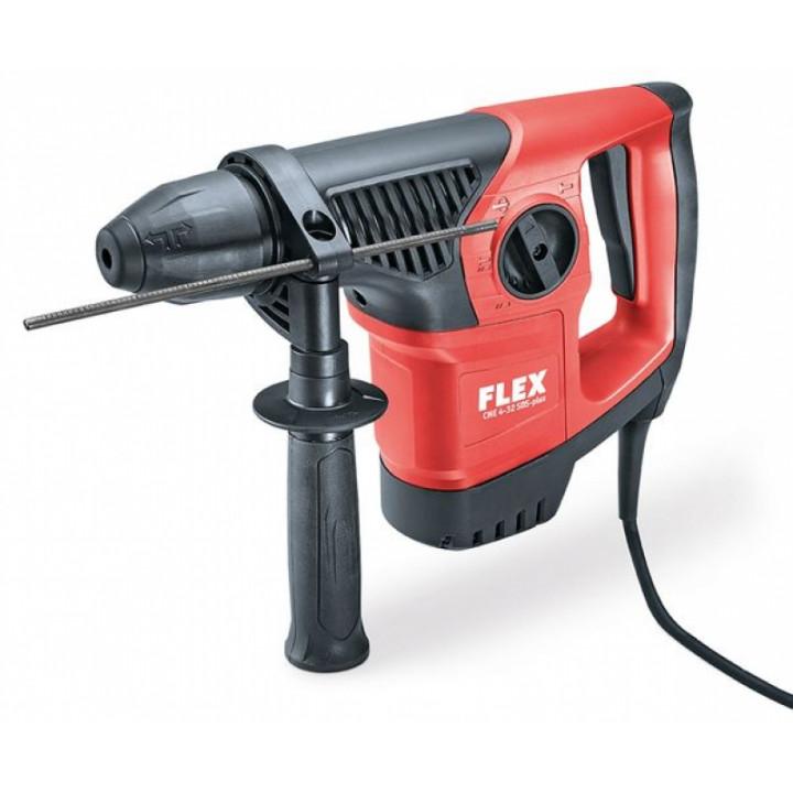 Перфоратор Flex CHE 4-32 SDS-plus