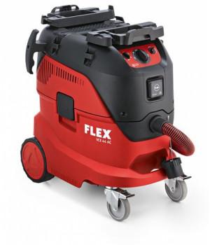 Безопасный пылесос Flex с автоматической очисткой фильтра, 42 л, класс H