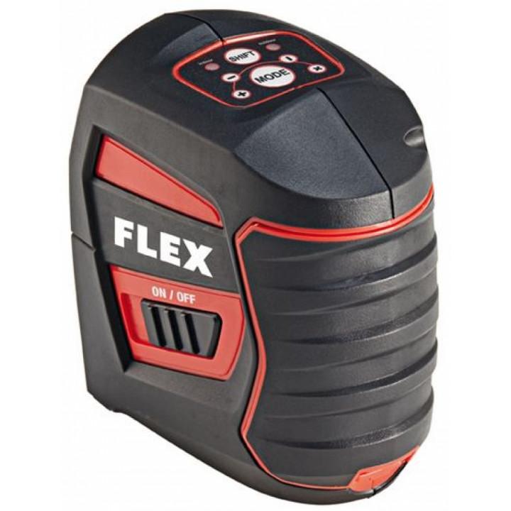 Лазерный нивелир Flex ALC 2/1-Basic