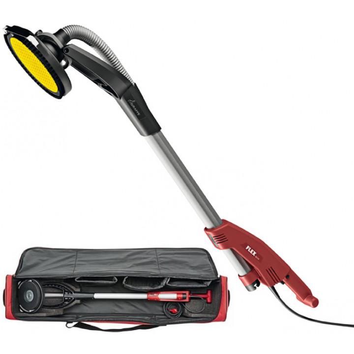 Шлифовальная машина для стен и потолков Flex Giraffe® с торцевой шлифовальной головкой GE 5 R +ТB-L