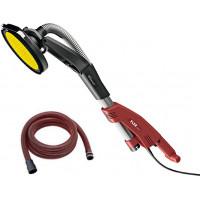 Компактная шлифовальная машина для стен и потолков Flex Okapi® GSE 5 R + TB-L + SH