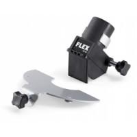 Пылеудаляющий кожух Flex DE AG D125 Set