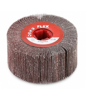 Шлифовальный наборный круг Mop Flex