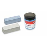 Полировальный набор Flex Poli-Set mini белая паста/синяя паста/крем PP-W/B/C