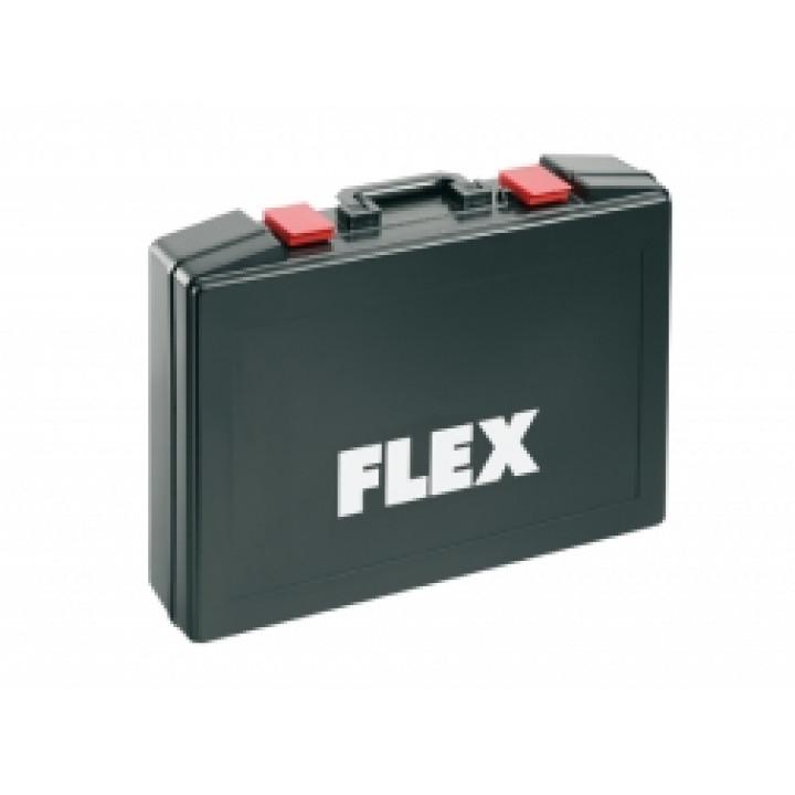Чемодан Flex для переноски с вкладышем