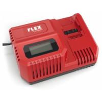 Устройство для ускоренной зарядки аккумуляторов Flex CA 10.8/18.0