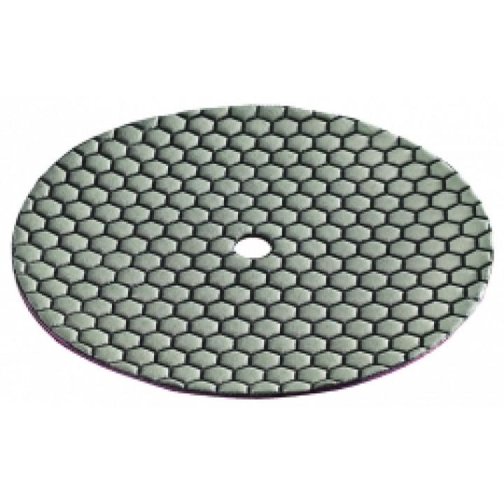 Алмазная шлифовальная подушечка Flex DP 30 DRY D225