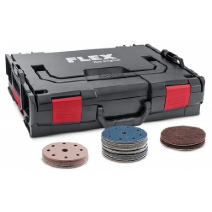 Комплект красок Flex P-Box SE 14-2 125