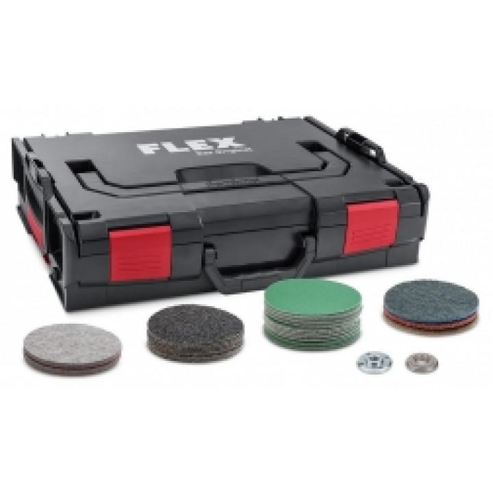 Комплект нержавеющая сталь Flex I-Box SE 14-2 125